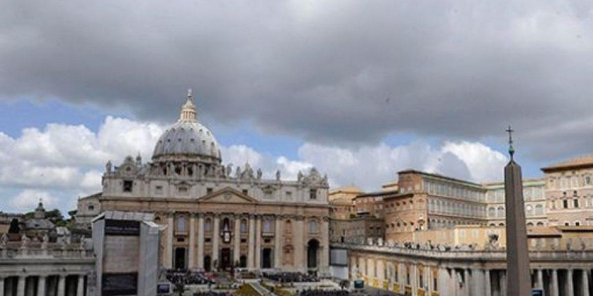 Condenan a 18 meses de cárcel al cura español que reveló secretos del Vaticano