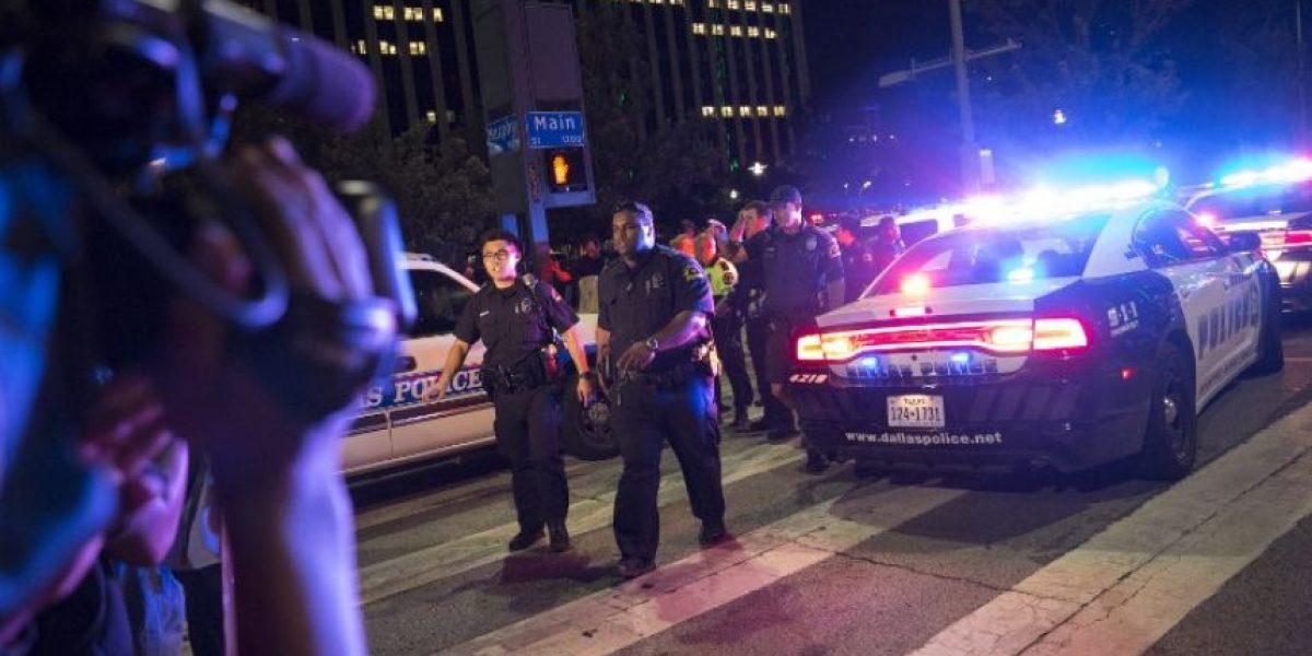 Lo que hay que saber sobre los tiroteos de Dallas