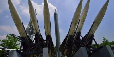 EEUU desplegará un escudo antimisiles en Corea del Sur