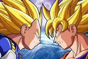 Y uno de los más amados. Foto:Dragon Ball Z. Imagen Por: