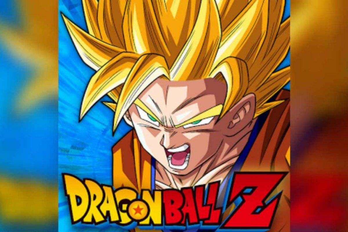 Es el anime más famoso. Foto:Dragon Ball Z. Imagen Por:
