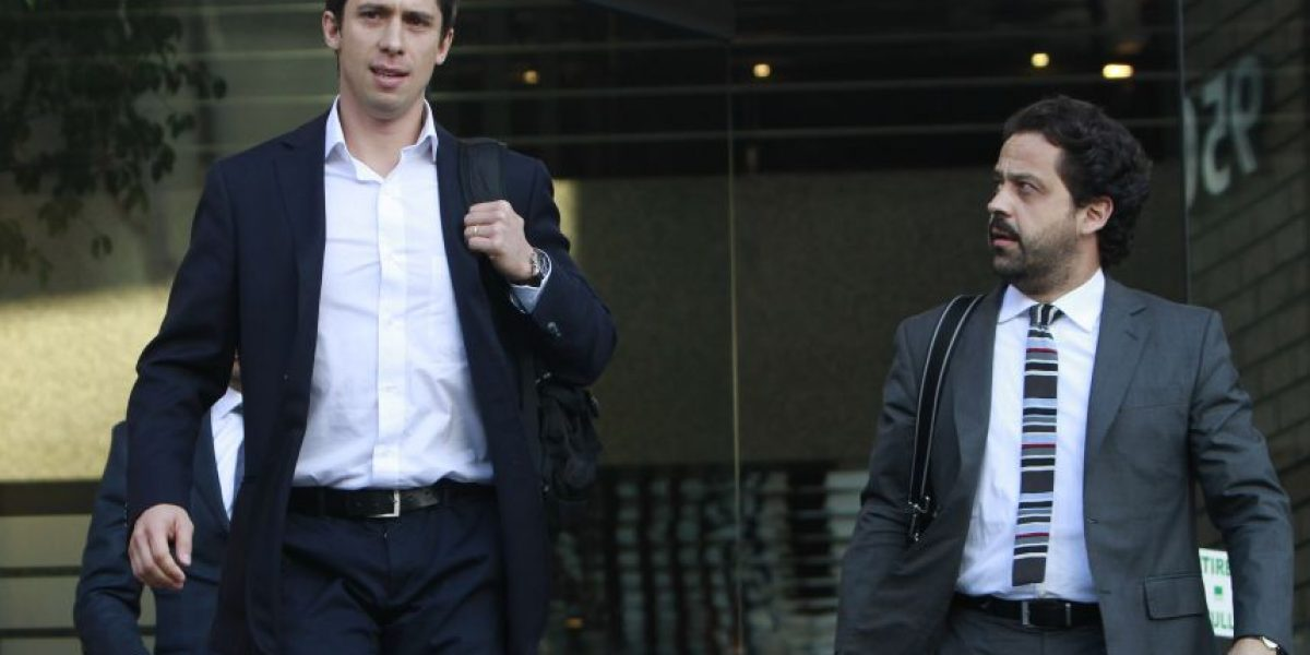 SQM: Fiscalía solicita formalizar a hijos de senador Jorge Pizarro y diputado Roberto León