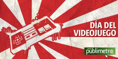 Infografía: Día del Videojuego