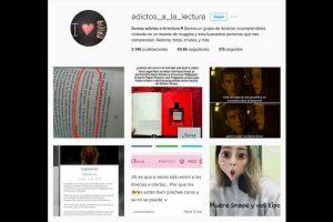 ¿Siguen alguna cuenta de redes sociales o participan en algún grupo de lectura? Foto:Reproducción Instagram. Imagen Por: