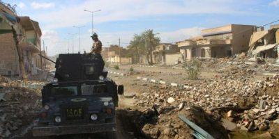 Un nuevo ataque de EI contra chiíes de Irak tras el brutal atentado de Bagdad deja al menos 35 muertos