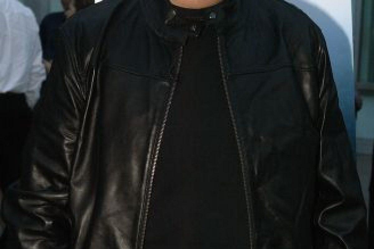 """Josh Peck interpretó a """"Josh"""" en la serie de Nickelodeon """"Drake y Josh"""" Foto:Getty Images. Imagen Por:"""