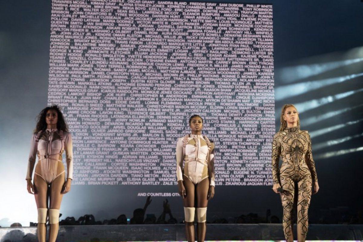 . Imagen Por: Beyonce.com