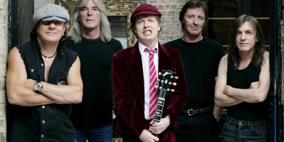 El bajista Cliff Williams anuncia su retiro tras la actual gira de AC/DC