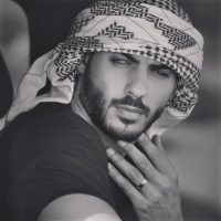 . Imagen Por: Instagram @omarborkan