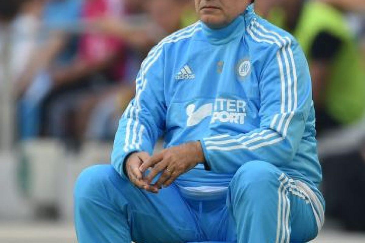 Marcelo Bielsa renunció a la Lazio dos días después de ser anunciado Foto:Getty Images. Imagen Por: