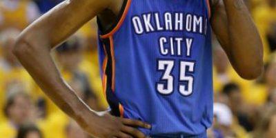 Kevin Durant y 10 basquetbolistas que dejaron el equipo de sus vidas