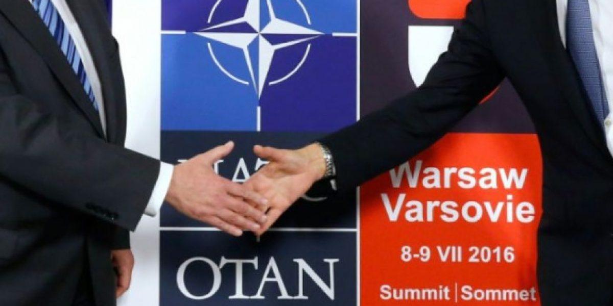 La Otan se reúne en Varsovia con la mirada en Rusia e inquieta por el Brexit
