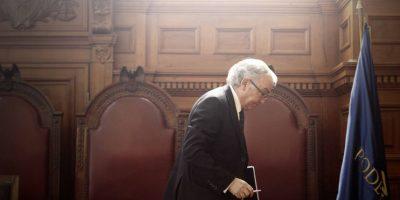 Corte Suprema se defiende ante acusación de