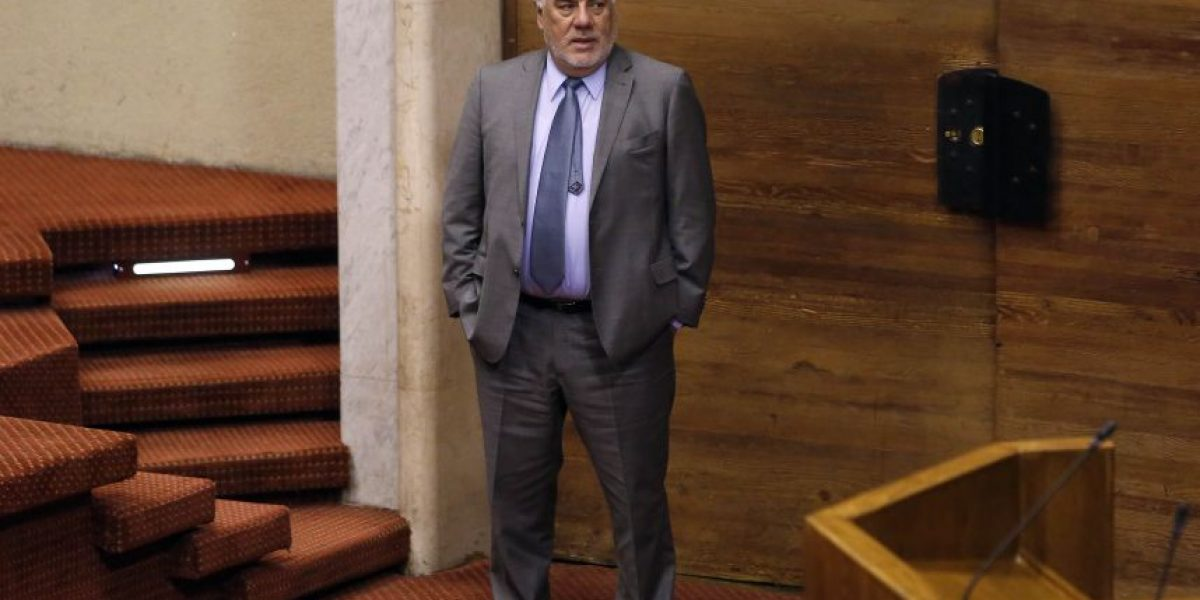 Tribunal supremo del PS inició causa contra ex esposa de Osvaldo Andrade