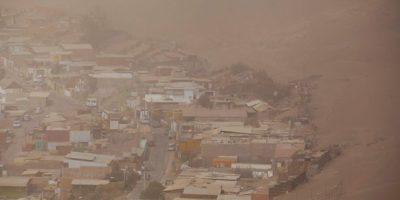 Arica mantiene estado de alerta por fenómenos climáticos