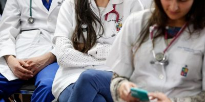 85% de los médicos que rendirán Eunacom en julio son extranjeros