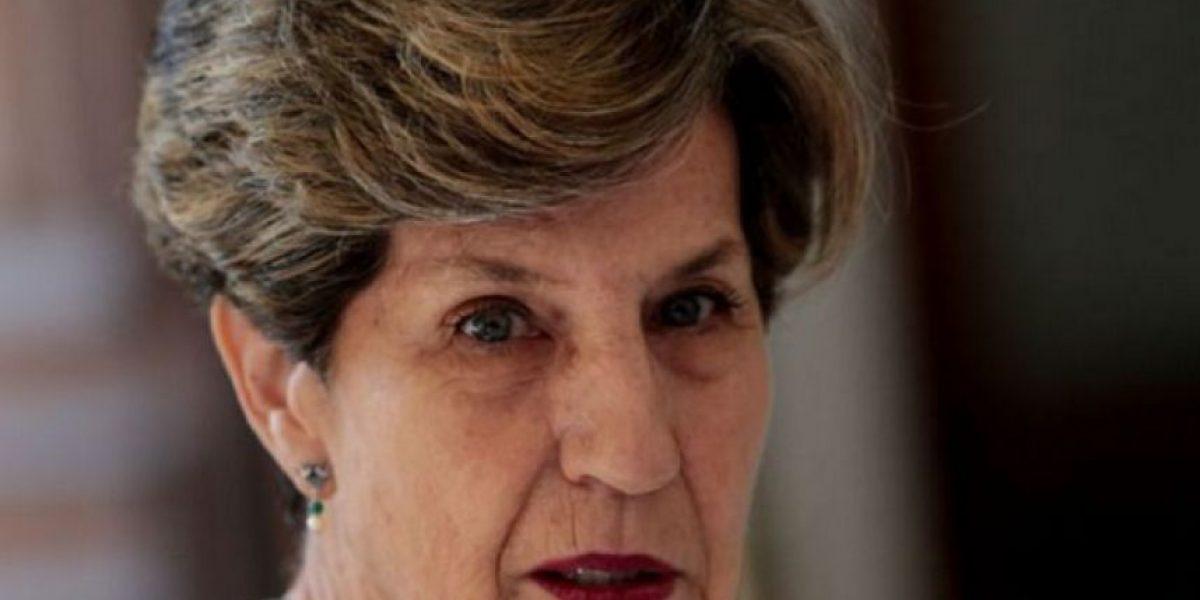 Isabel Allende advierte posible aprovechamiento de la derecha