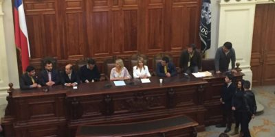 Lily Pérez asume presidencia de Amplitud y partido se margina de Chile Vamos para presidenciales