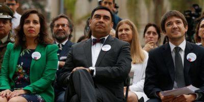 PR respalda a ex subsecretario gral. de Gobierno tras su salida