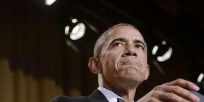 Obama: EEUU no puede seguir pensando que problema de armas es