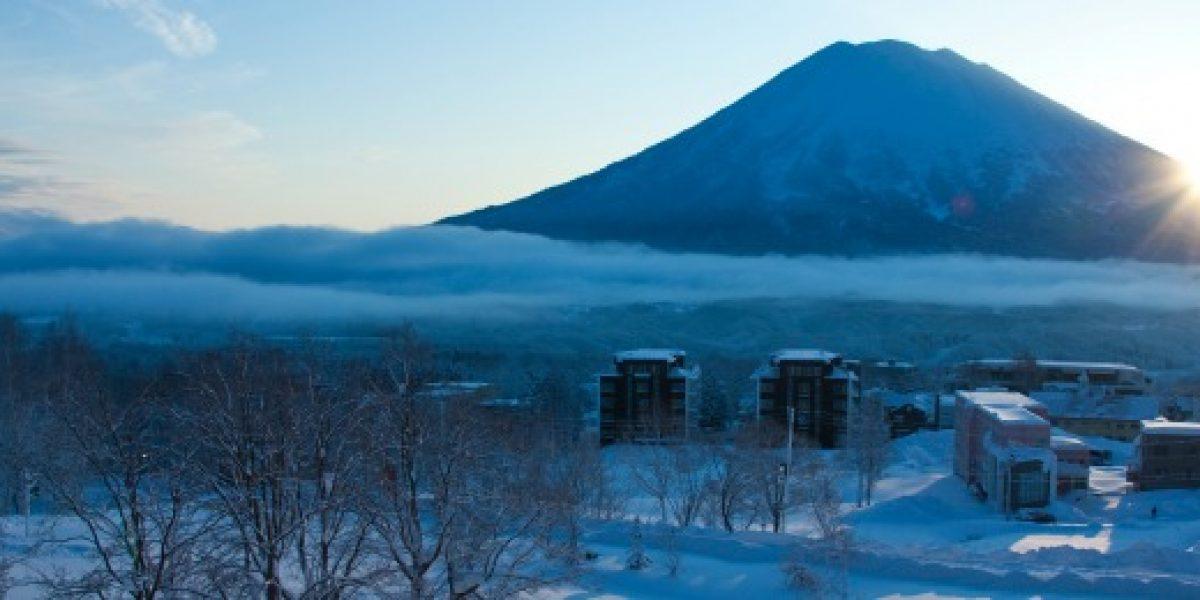 5 de los mejores lugares para esquiar
