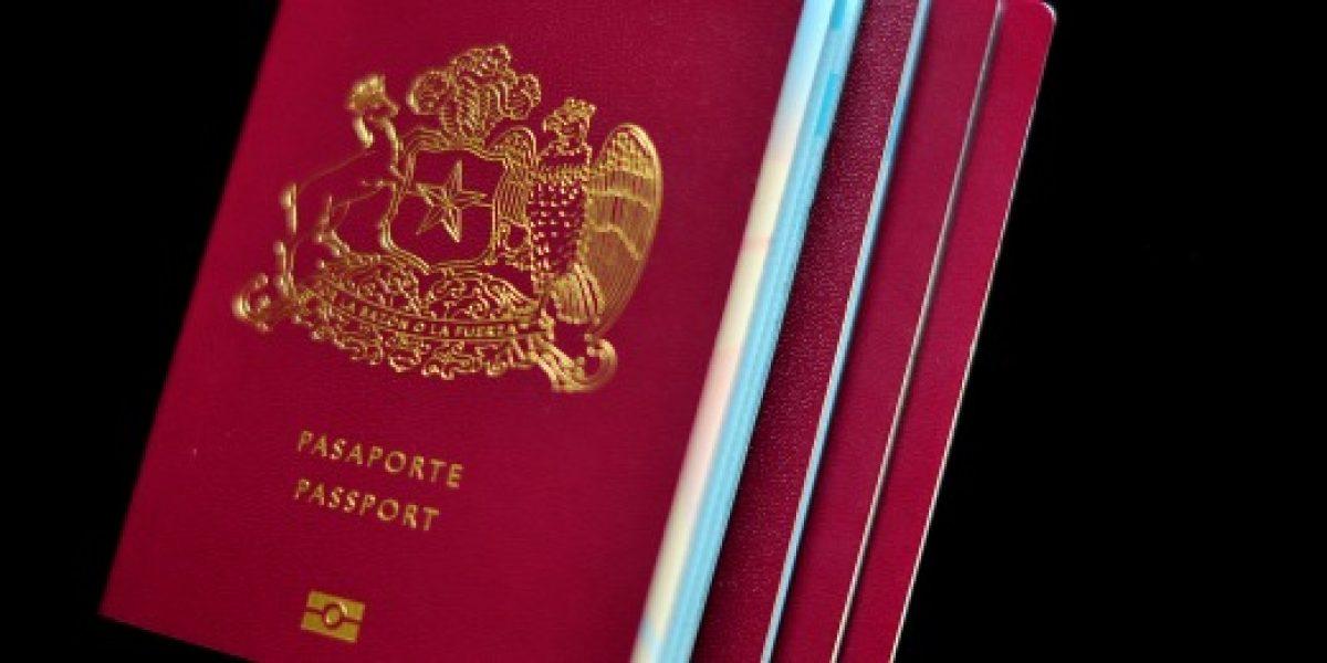 Conoce los 14 mejores pasaportes para viajar