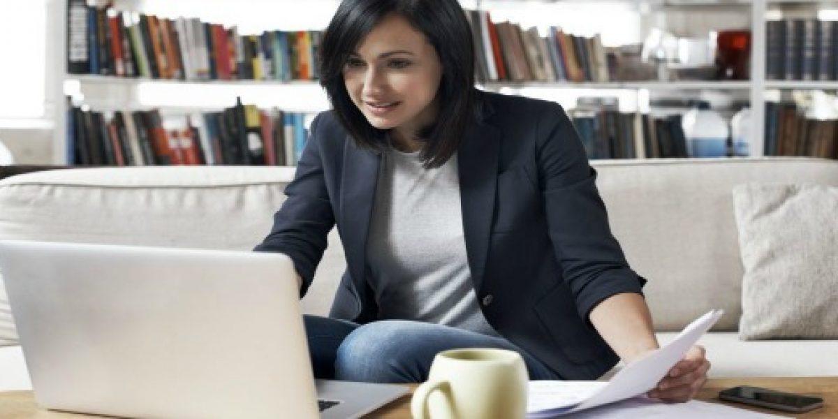 Esta plataforma freelance te permite redactar el contenido que tú elijas y que te paguen por ello