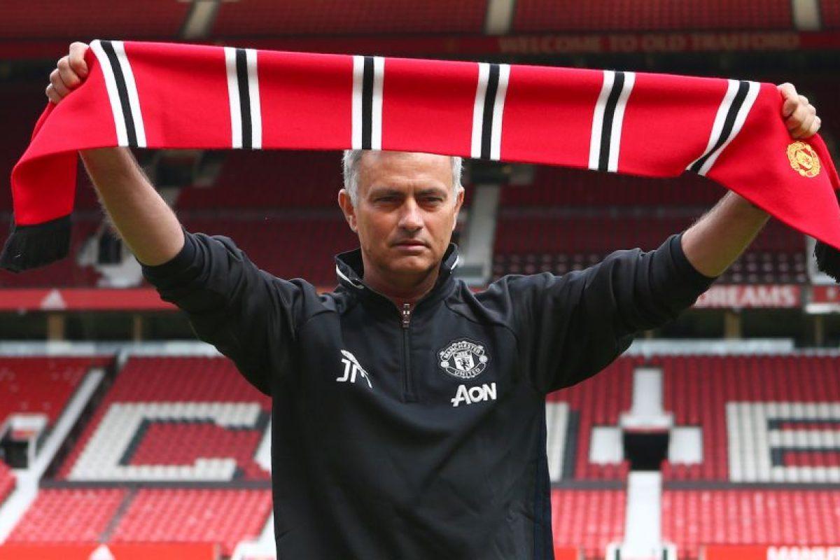 ¿Mourinho impondrá sus términos? Foto:Getty Images. Imagen Por: