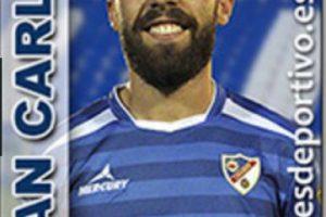 Tenía 26 años Foto:Sitio web Linares Deportivo. Imagen Por: