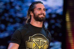 Pero no el rol que ha jugado en WWE Foto:WWE. Imagen Por: