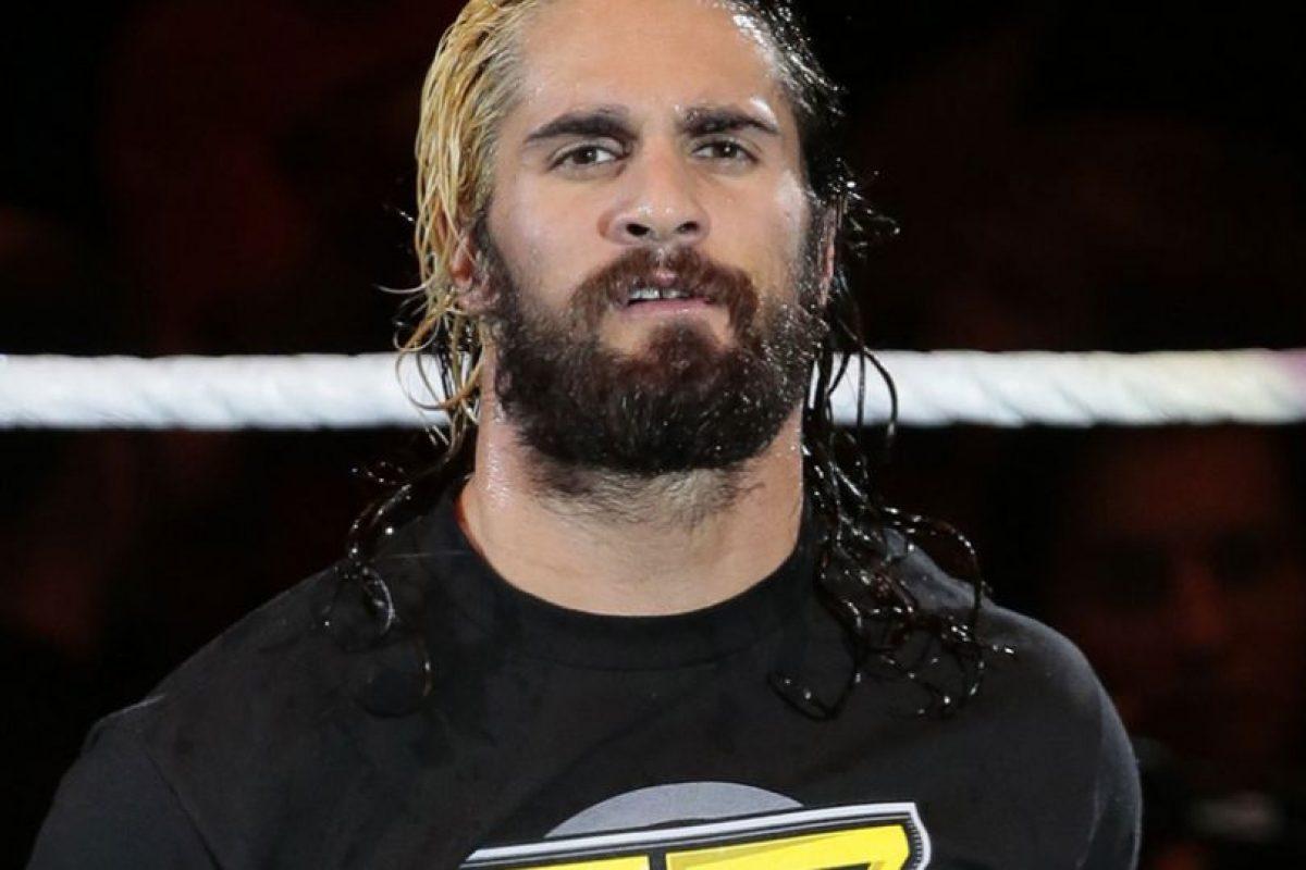 Alaban su potencial luchístico Foto:WWE. Imagen Por: