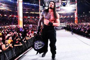 """El excampeón es llamado """"bulto"""" por muchos aficionados Foto:WWE. Imagen Por:"""
