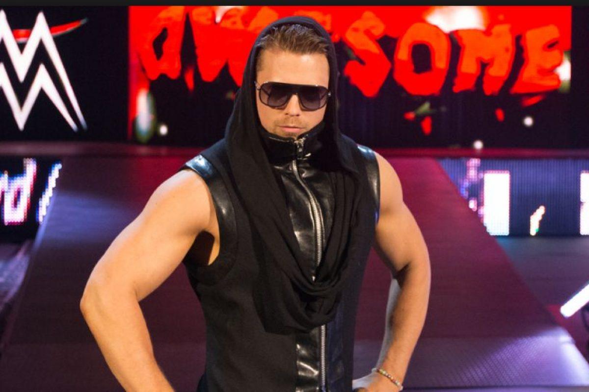 Para otros no debería de estar en WWE Foto:WWE. Imagen Por: