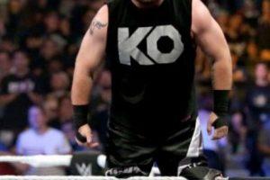 """Pero odiado por el papel de """"heel"""" que le ha dado la WWE Foto:WWE. Imagen Por:"""