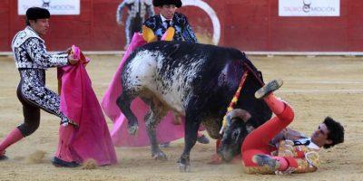 Joven torero muere al ser corneado por toro en España