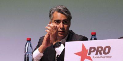 Ex ejecutivo sostuvo que firma brasileña financió el avión de ME-O el 2013