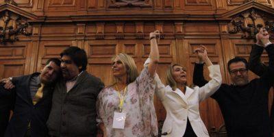 Amplitud no apoyará candidatura de Sebastián Piñera en una primera vuelta