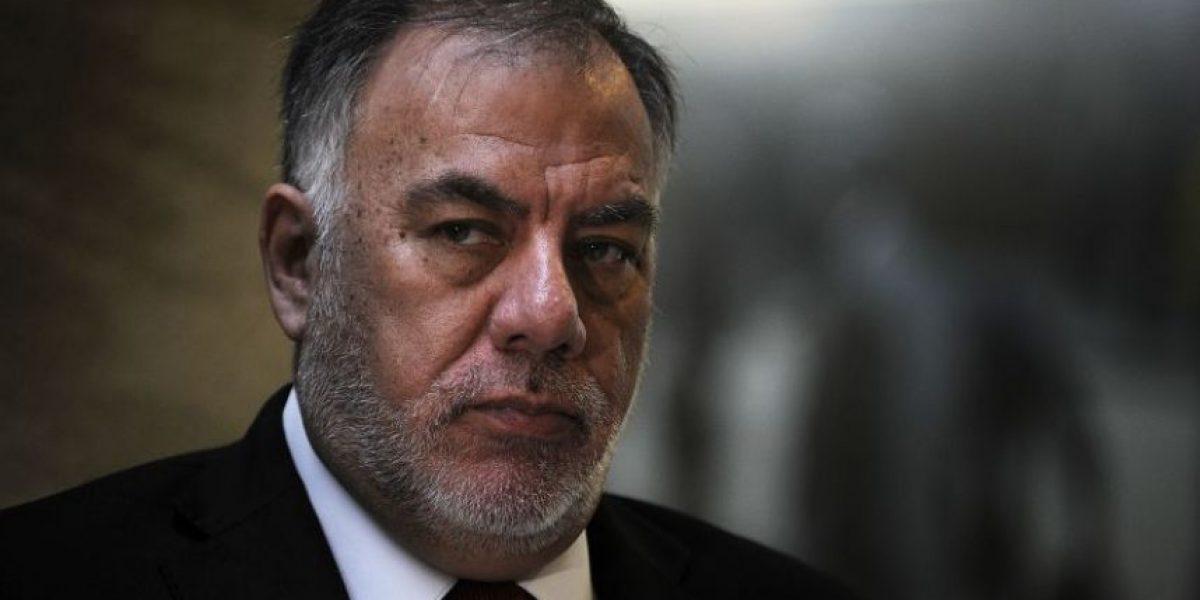 Osvaldo Andrade recibió apoyo de su partido en Consejo General del PS