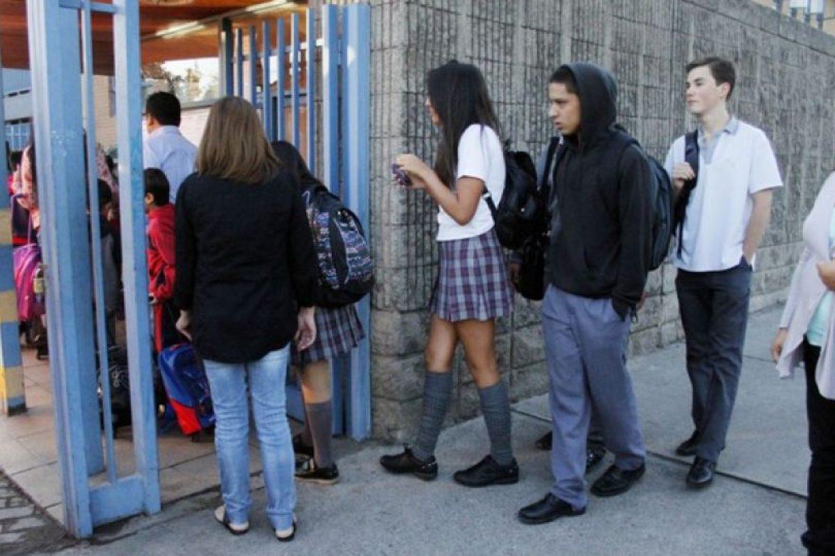 Foto:Referencial/AgenciaUno. Imagen Por:
