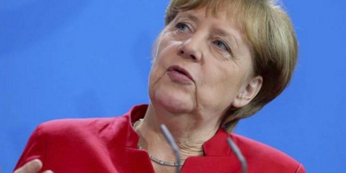 Merkel mantiene necesidad de reformas y austeridad y pone a España de ejemplo