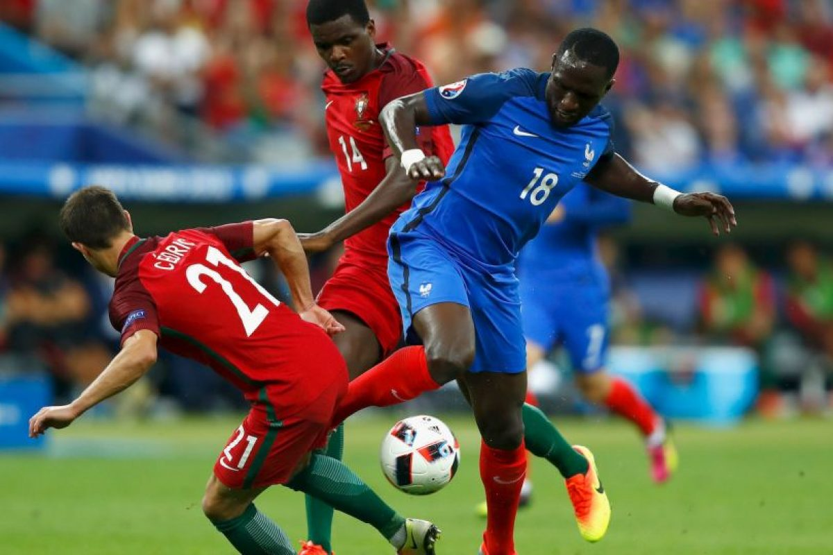 Francia lloró en su propia casa Foto:Getty Images. Imagen Por: