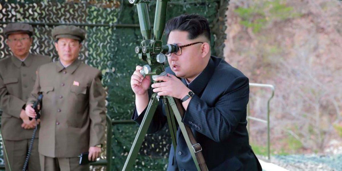 Corea del Norte anuncia