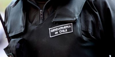 Chile Vamos anuncia comisión investigadora por irregularidades en Gendarmería