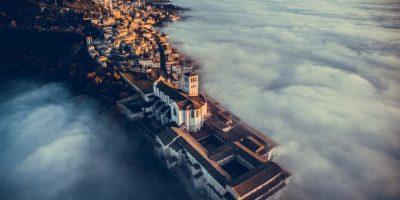 Las 9 mejores fotografías tomadas con drones en 2015