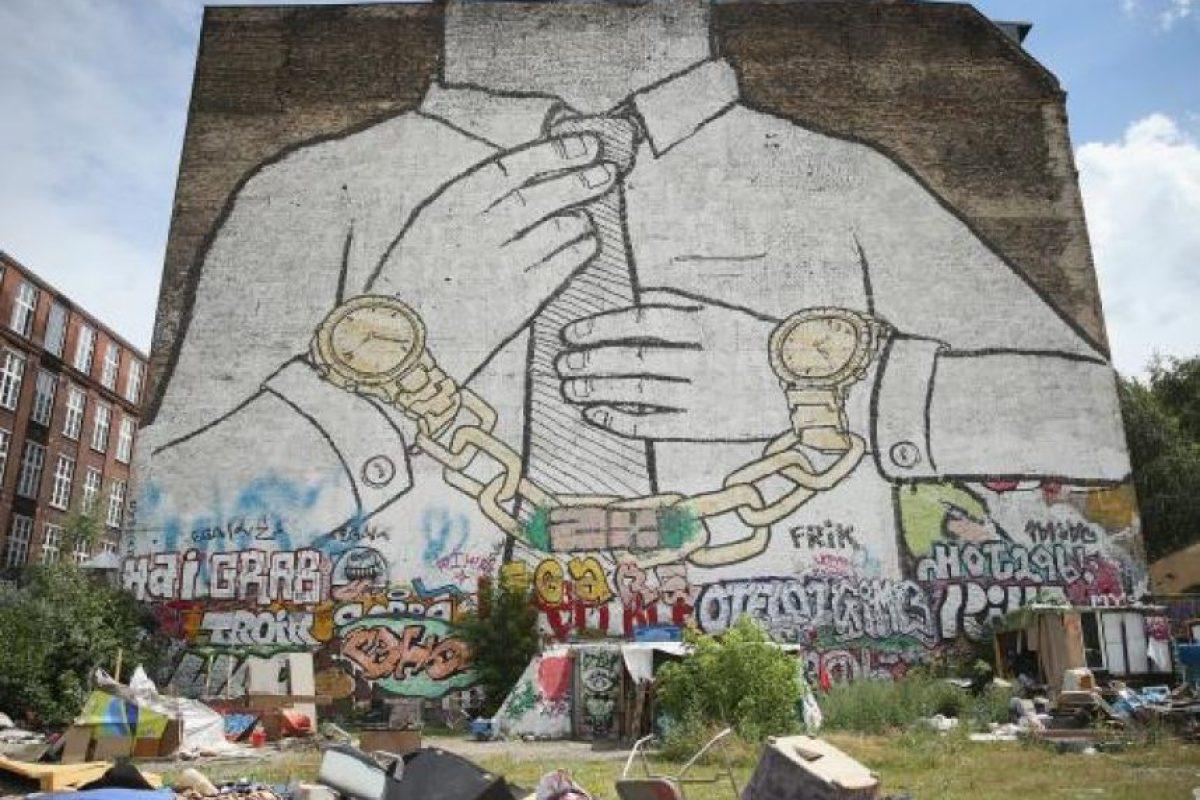 Kreuzberg Foto:Getty. Imagen Por: