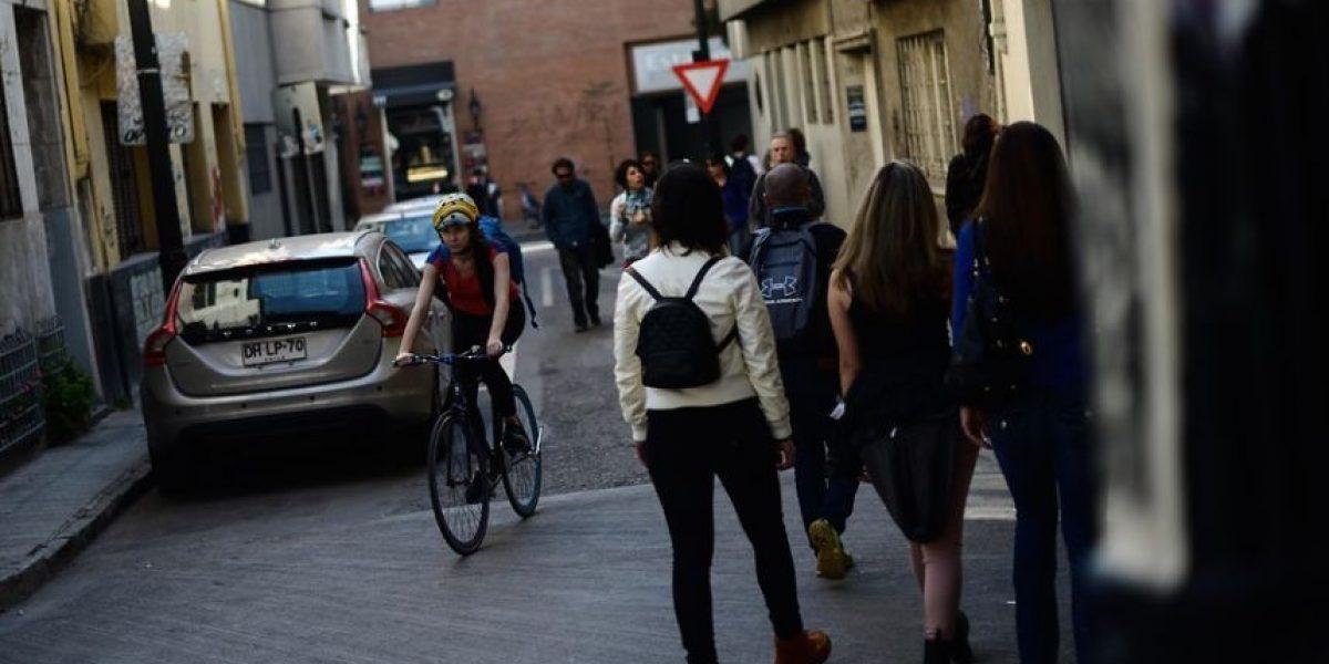 Destacan a barrio chileno como una de las seis zonas más hipsters del mundo