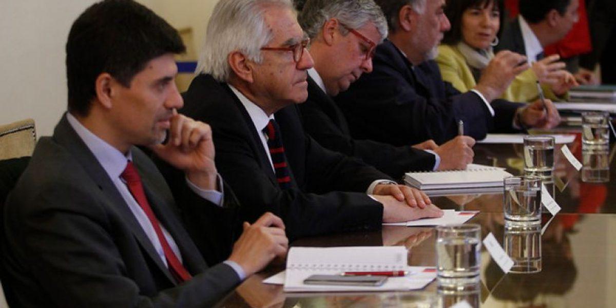 Gobierno: Bachelet pidió mantener