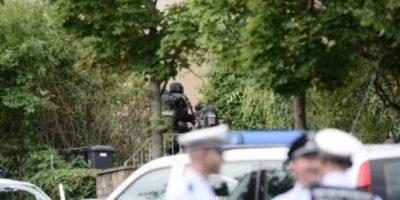 Alemania: policía halla dos cuerpos tras toma de rehenes en Stuttgart
