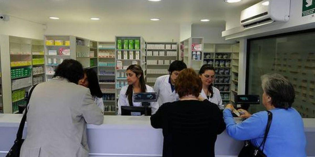 Farmacias populares: más de 306 mil inscritos y 36 mil recetas despachadas