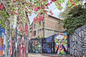 Barranco Foto:Getty. Imagen Por: